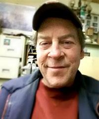 Dean Pfalzgraf